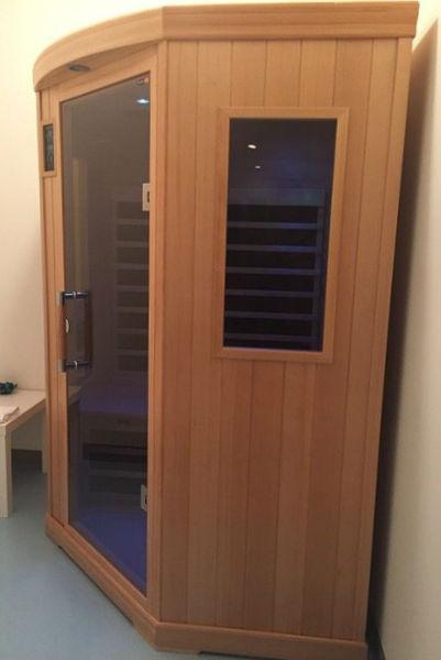 sauna spa bc
