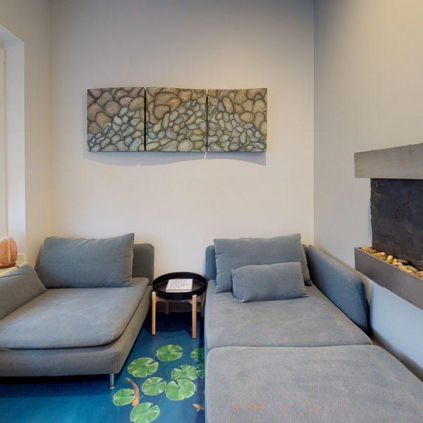 Sunshine-Float-Integrated-Health-Living-Room